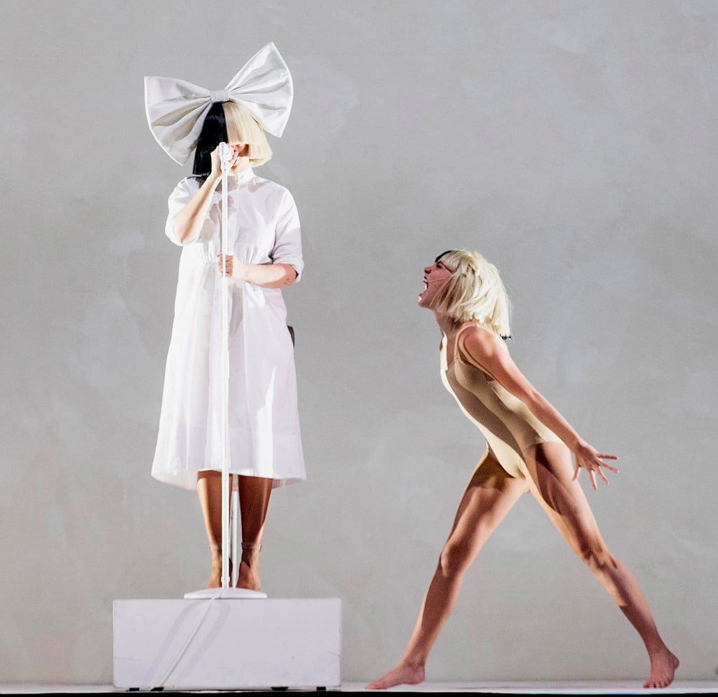 Who Has Sia Collaborated With?