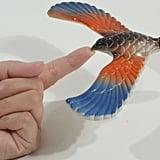 Balancing Birds