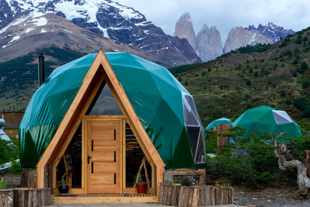 These Incredible Geodomes in Patagonia Look Like the Escape We Could All Use Right Now