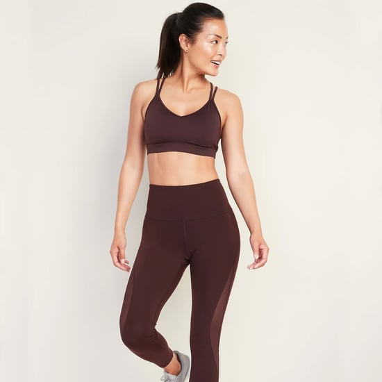 Best Women's Workout Clothes From Old Navy 2020