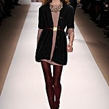 New York Fashion Week: Tibi Fall 2010