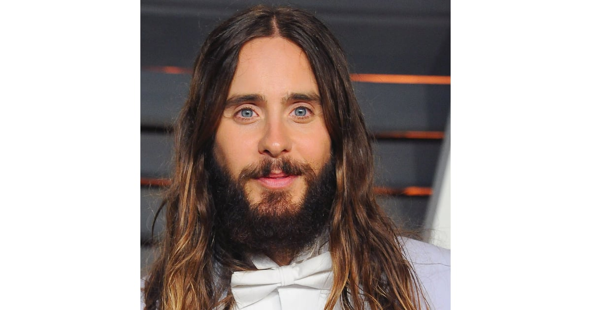 Jared Letos Haircut Popsugar Celebrity