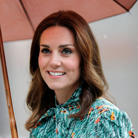 The Duchess of Cambridge Pregnancy Hair Conspiracy
