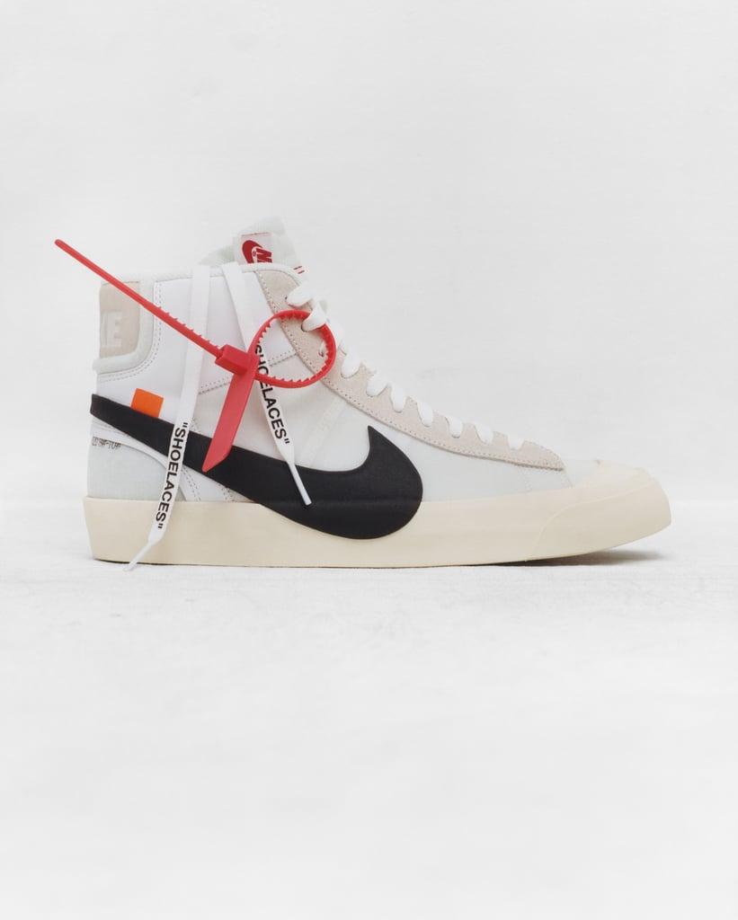 Nike Blazer x Virgil Abloh