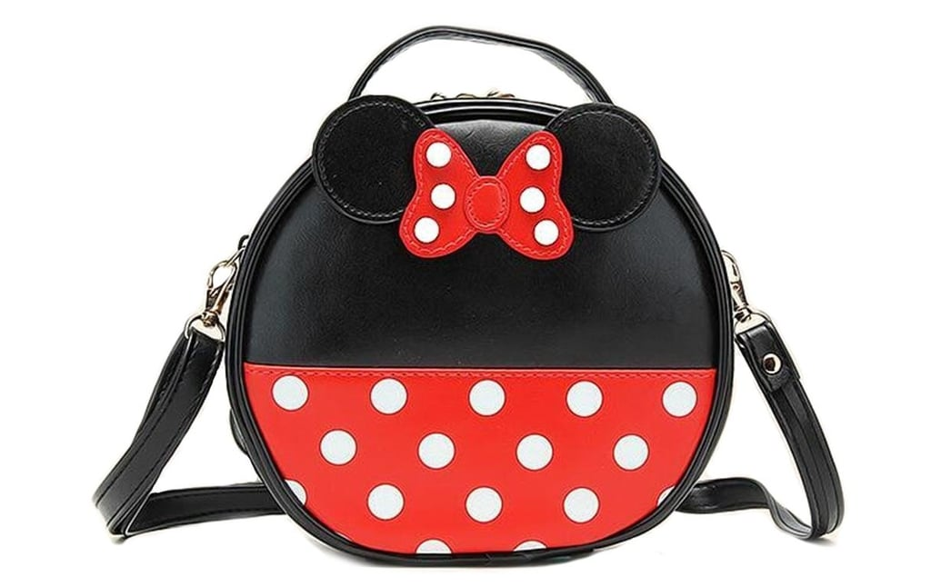 Finex Minnie Mouse Crossbody Bag