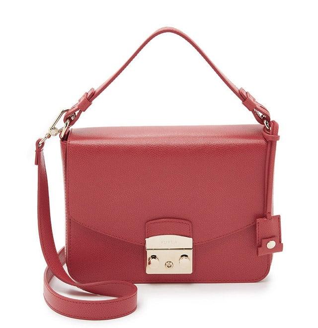 Furla 'Metropolis' Small Shoulder Bag ($428)
