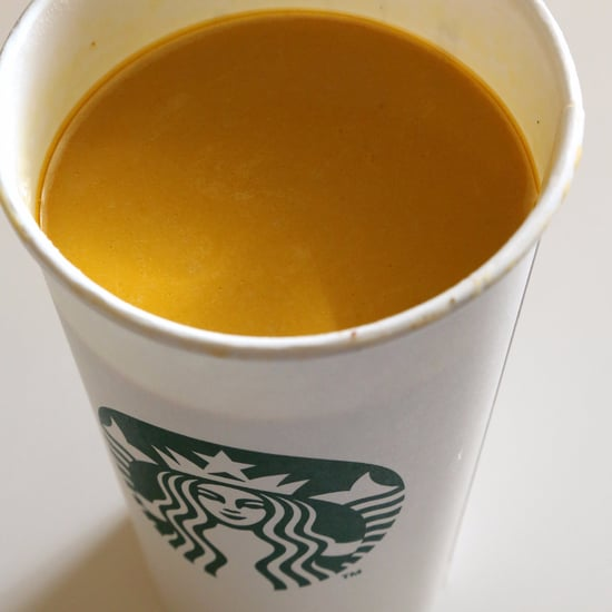 Starbucks Pumpkin Spice Latte Is Not Vegan