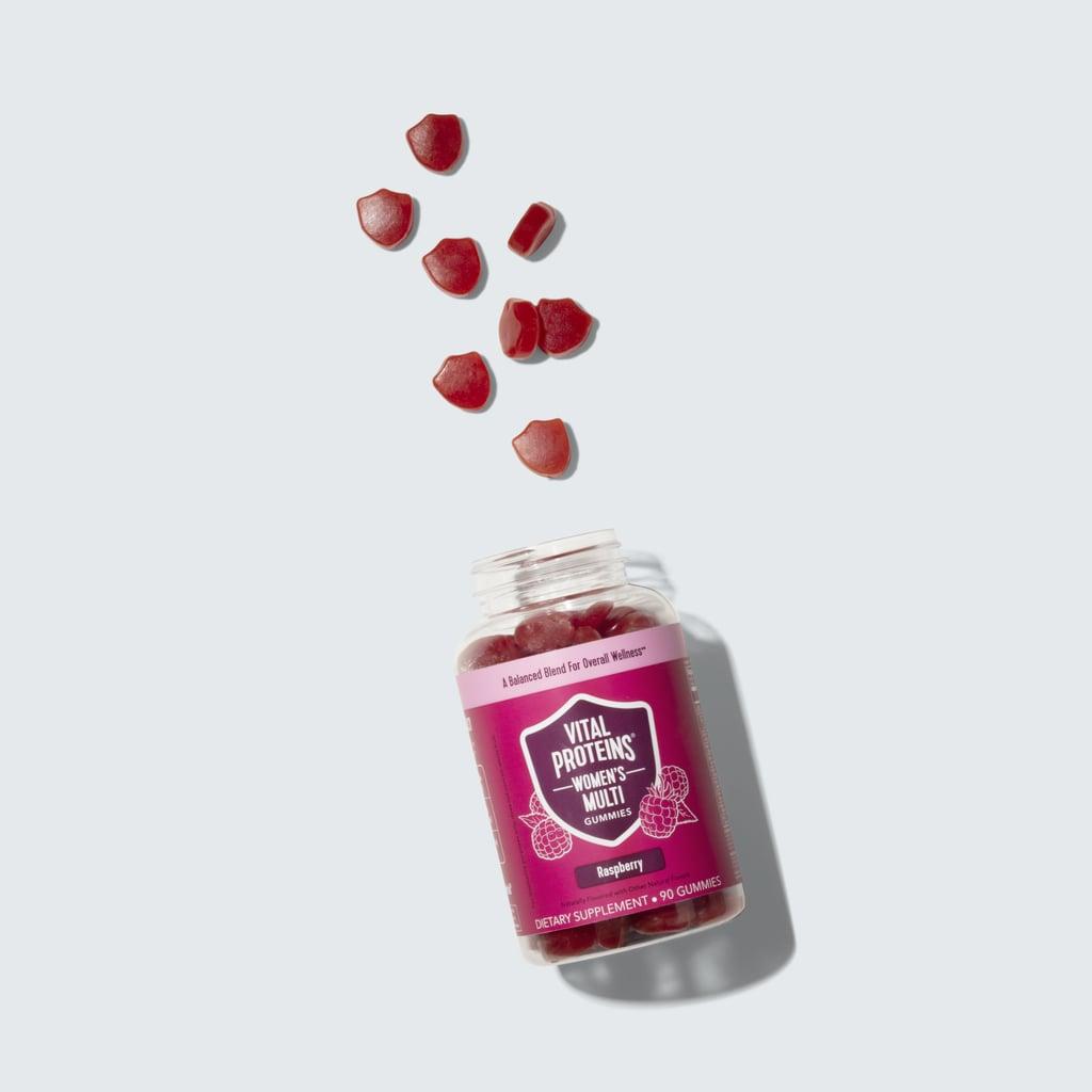 Vital Proteins Women's Multi Gummies