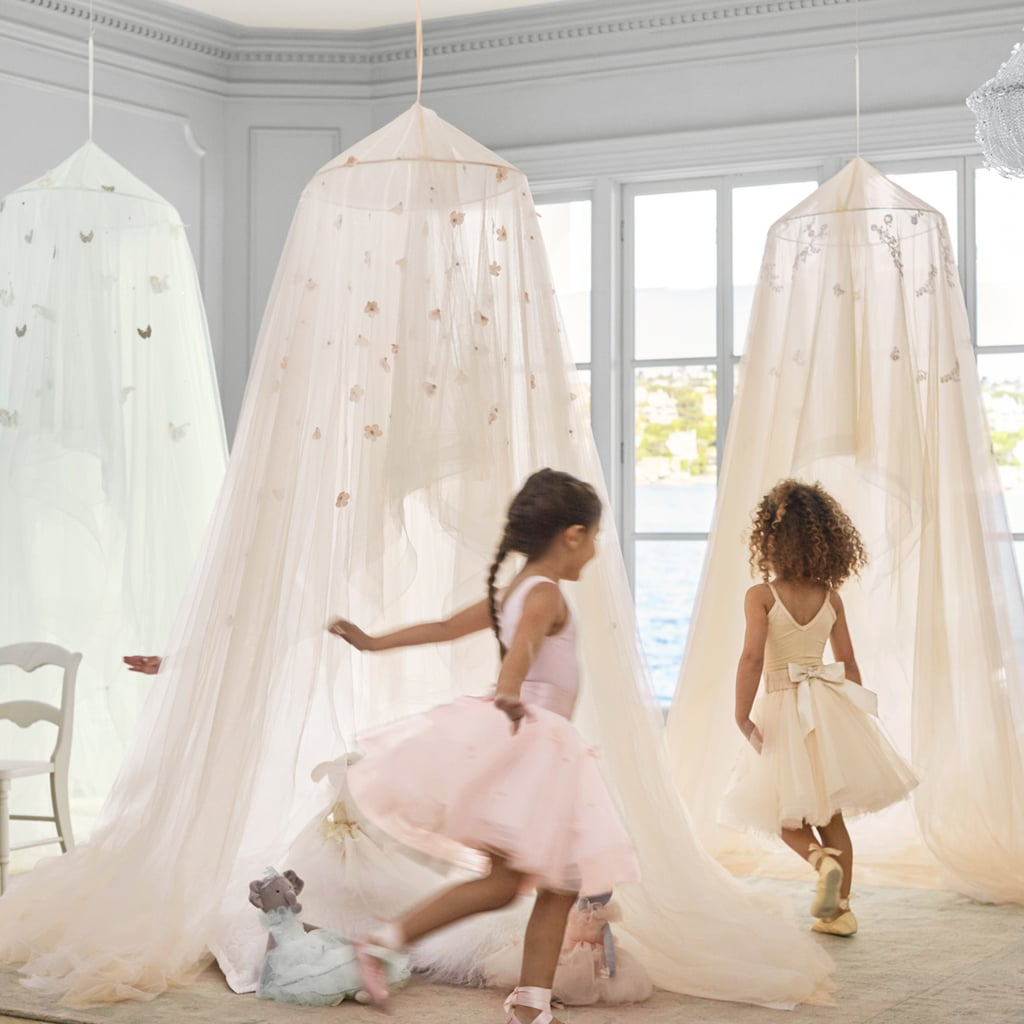 Monique Lhuillier Pottery Barn Kids