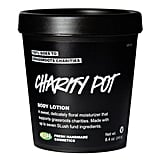 Lush The Charity Pot