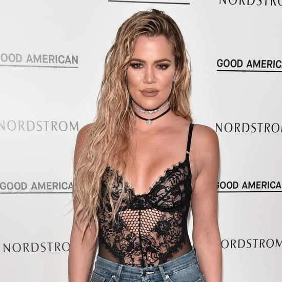 Khloé Kardashian Says Having a Baby Won't Change Things With Caitlyn Jenner