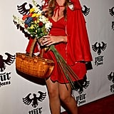 Lo Bosworth — Little Red Riding Hood