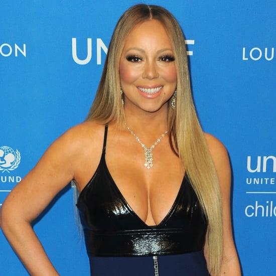 Jennifer Lopez and Mariah Carey's Feud