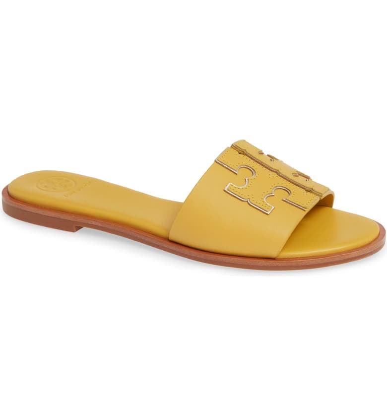 ines slide sandal