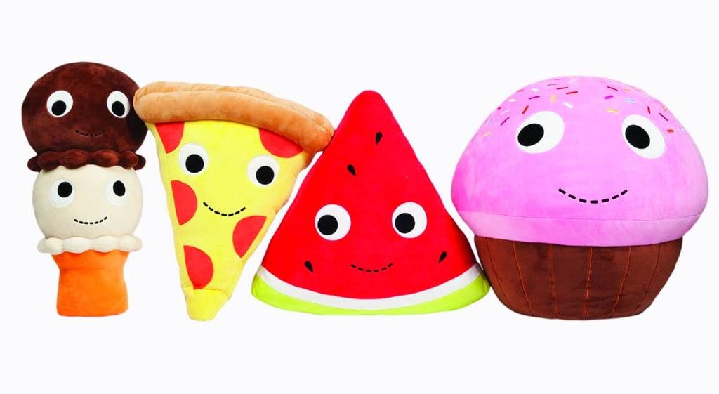 Kid Robot Yummy World Plush Toys