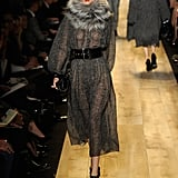 Michael Kors Runway Fall 2012