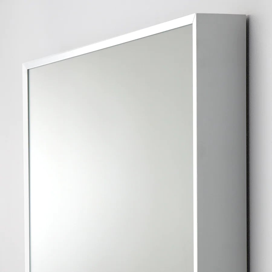 Ikea HOVET Mirror Detailing