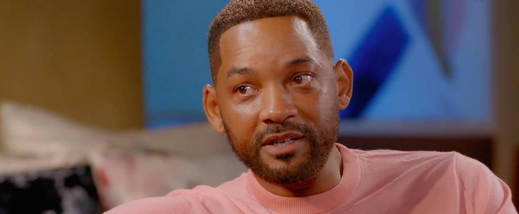 Watch Will Smith Open Up About Fatherhood on Red Table Talk