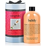 Bath Products Fit For a Celebration