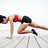 This 45-Minute HIIT Workout Will Help Shrink Your Belly