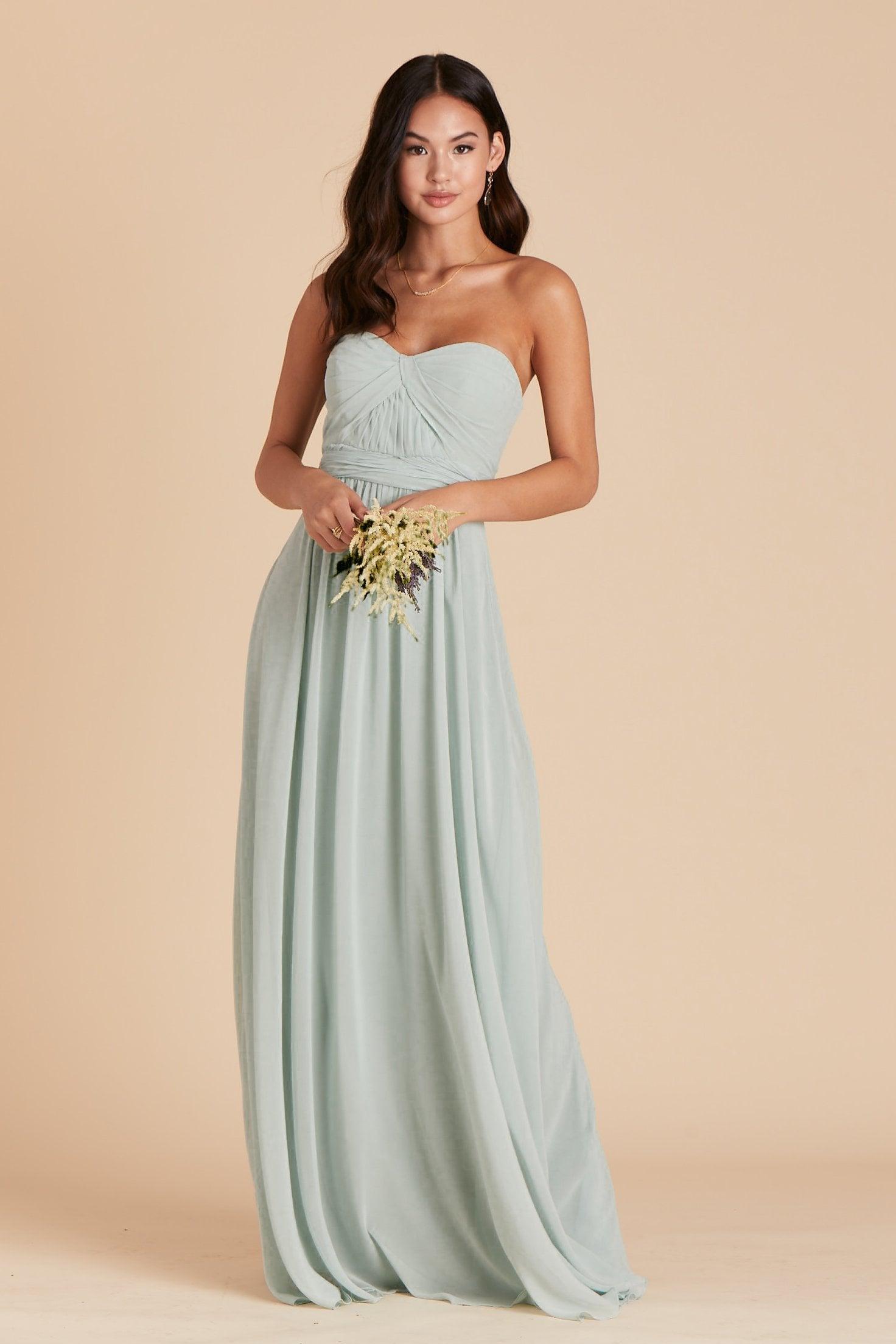 The Best Birdy Grey Bridesmaid Dresses