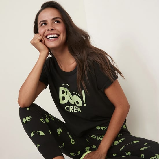 Spooky Halloween PJs For You, Your Kids, and the Dog