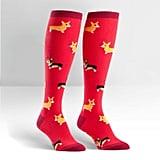 Corgi Socks ($12)