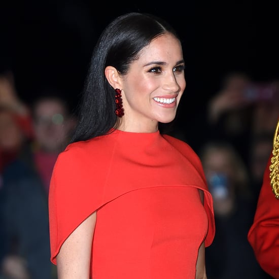 "Meghan Markle's Bold Beauty Looks During the ""Farewell Tour"""