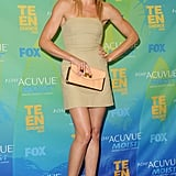 Best Dressed at the Teen Choice Awards