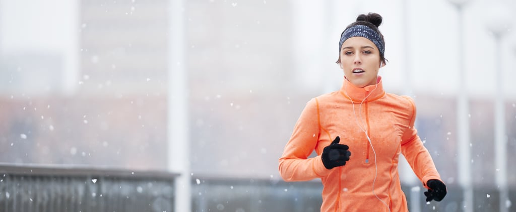 How to Stay Warm on Cold Winter Runs, According to an Expert