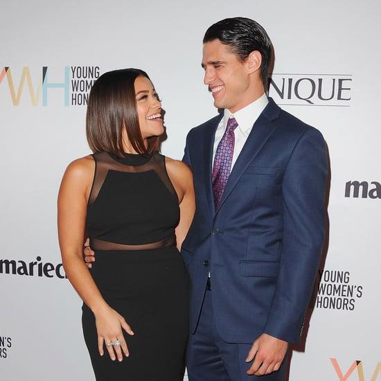 Gina Rodriguez's Tweet About Boyfriend