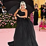 Lady Gaga's Dress at Met Gala 2019