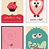 ... Quirky Fun Valentineu0027s Printable ...