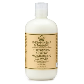 Nubian Heritage Strengthen & Grow Co-Wash Review