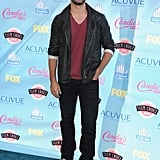 Tyler Hoechlin attended the 2013 Teen Choice Awards.