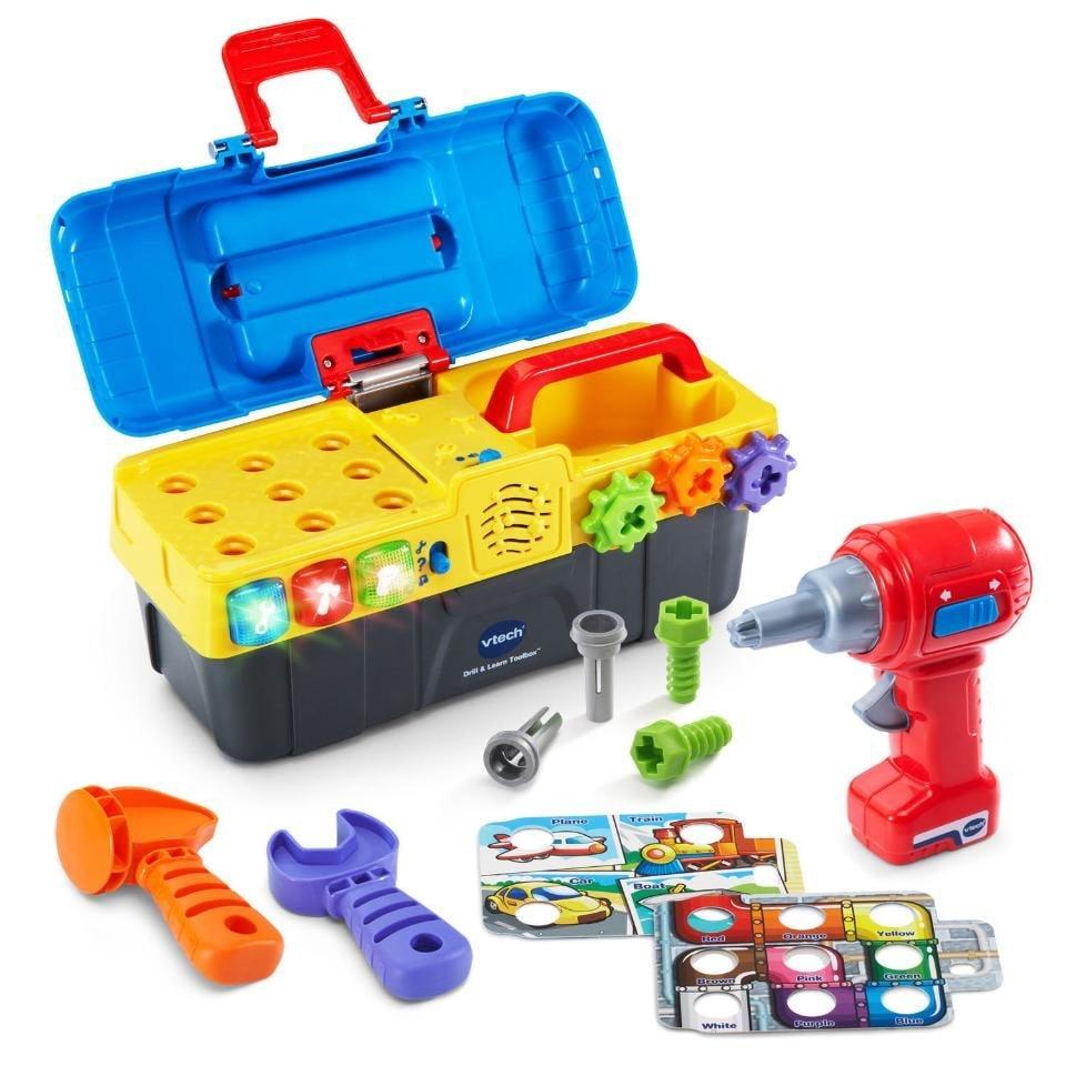 Toys For Under 1 : Toys for under popsugar moms