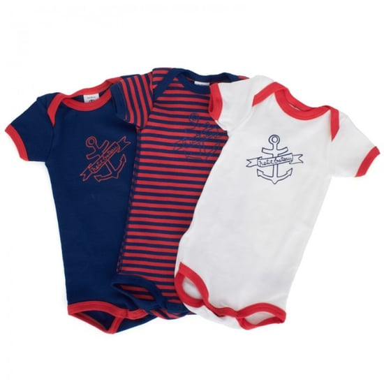 Sailor Clothes For Kids