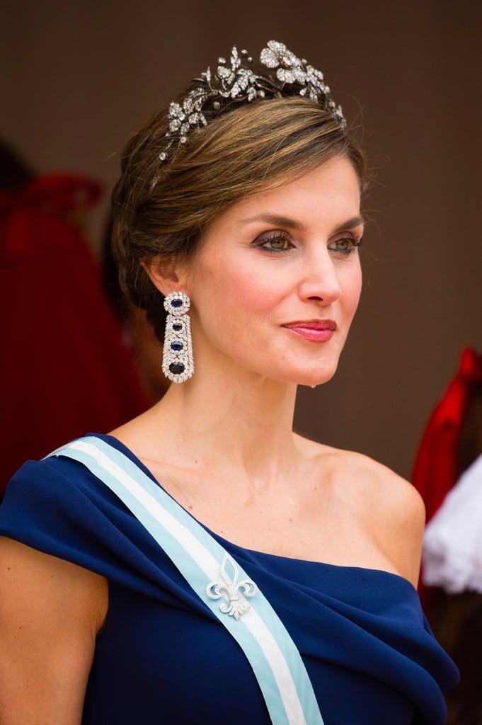 Queen Letizia of Spain's Best Accessories