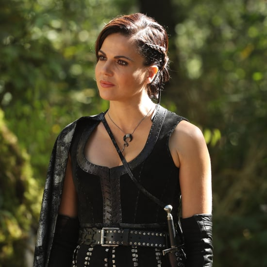 Will Regina Die on Once Upon a Time?