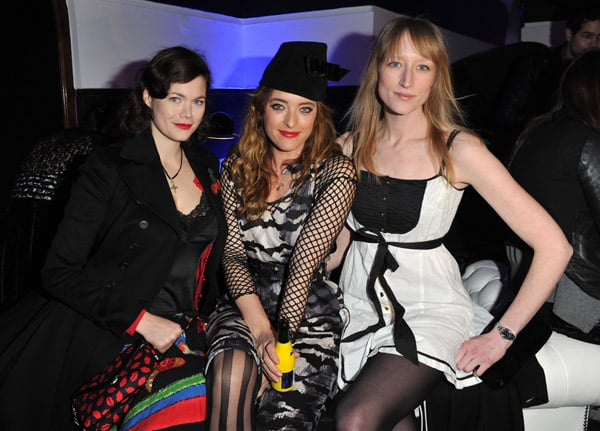 Photos from Alice Temperley's Selfridges Party at London Fashion Week 2010-02-24 04:00:00