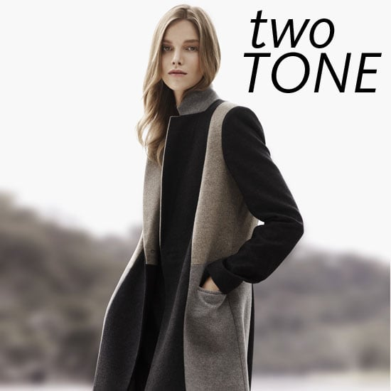 Top Five Two Tone Coats And Jackets To Buy Online Shop