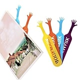 Bookmarks That Wave You Over