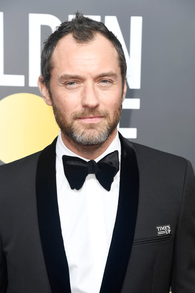Jude Law as Doctor Walter Lawson/Mar-Vell