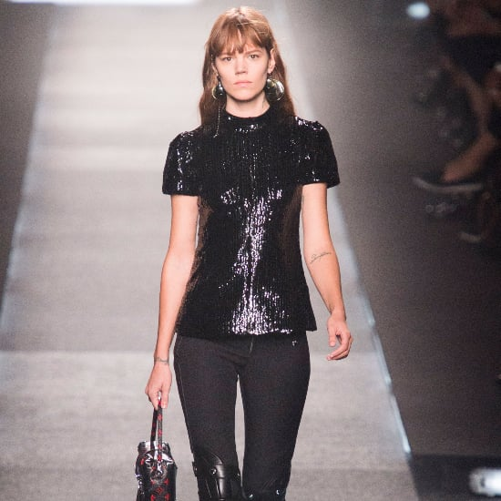 Louis Vuitton Spring 2015 Paris Fashion Week Runway Pictures
