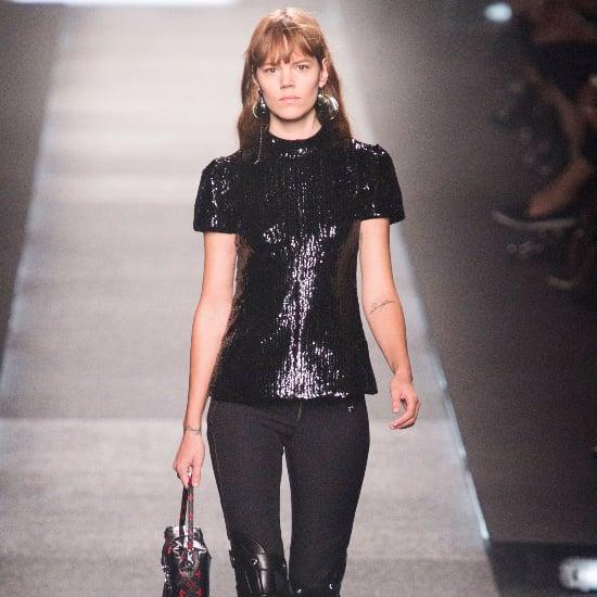 Louis Vuitton Spring 2015 Show | Paris Fashion Week