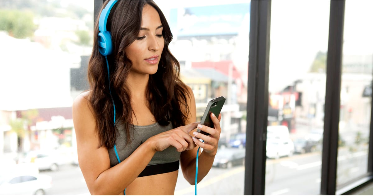 The Perfect 5K Playlist For a 12-Minute Mile