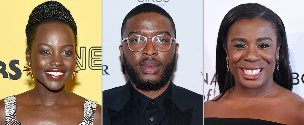 Who Is in the Americanah TV Series Cast?