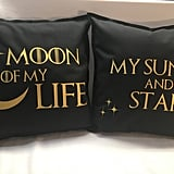 Game of Thrones Pillow Set