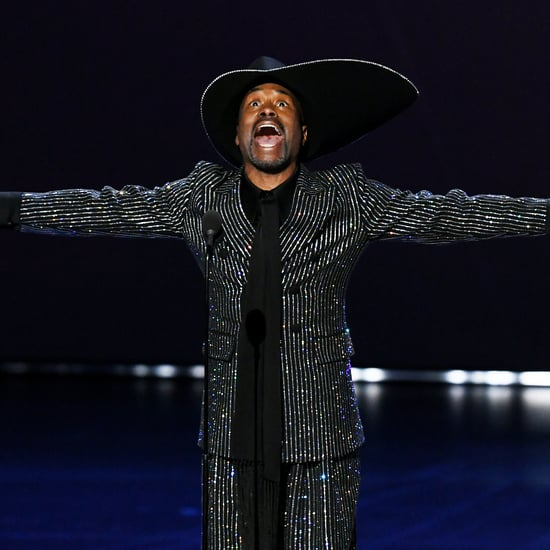 Watch Billy Porter's Emmys 2019 Acceptance Speech Video