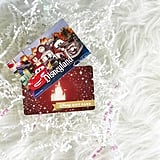 Pick a Theme to Go With the Gift Cards